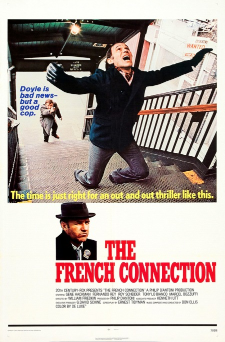 the-french-connection-poster